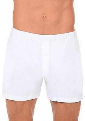 2xist Men's Pima Cotton Boxers