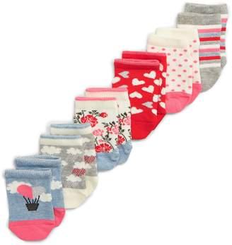 9585908c0e7c32 Tucker + Tate Underwear   Socks For Girls - ShopStyle Canada