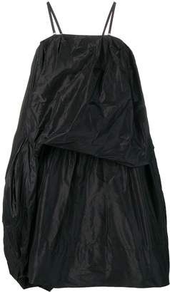 Simone Rocha volume design dress