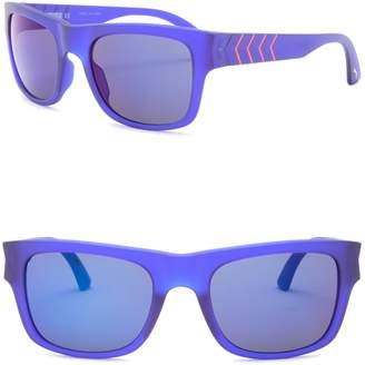 Puma Ignite 600 55mm Square Sunglasses