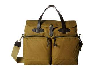 Filson 24 Hour Tin Briefcase
