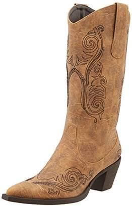 Roper Women's Brianna Work Boot