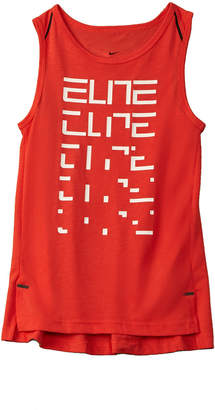 Nike Boys' Dri-Fit Tank