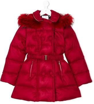 Elsy Lapponia padded coat