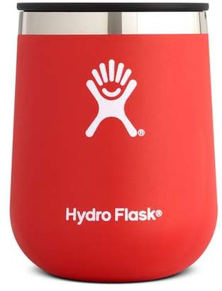 HYDRO FLASK 10-Ounce Wine Tumbler