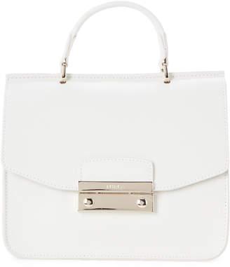 Furla Petal Julia Mini Top Handle Bag