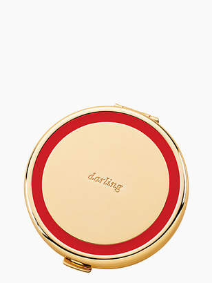 Kate Spade Holly drive darling compact