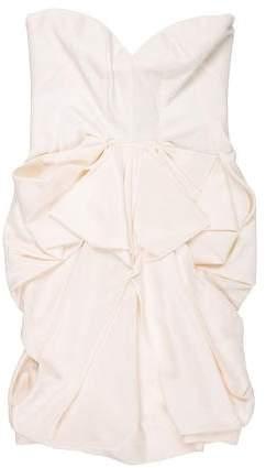 Stella McCartney Silk Cocktail Dress