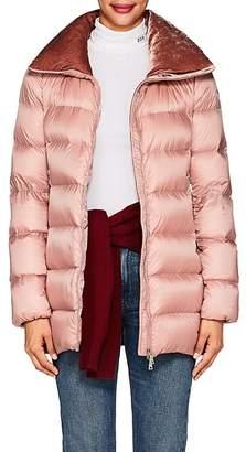 Moncler Women's Torcel Tech-Taffeta Puffer Coat