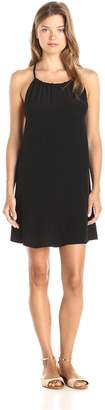 MinkPink Women's After Party Low Back Dress