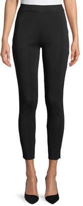 Misook Classic Slim-Fit Leggings, Plus Size