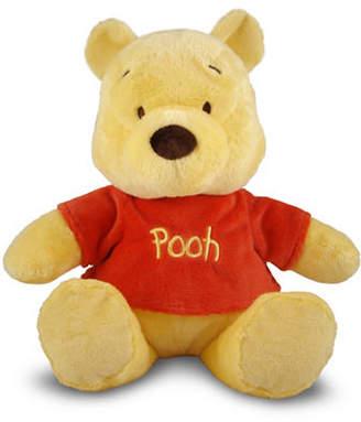Disney Red Shirt Winnie the Pooh Cuddly Toy