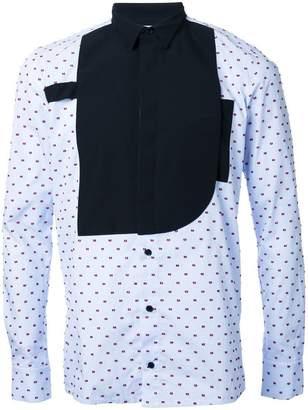 Henrik Vibskov 'Flirt' shirt