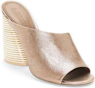 Mercedes Benz Castillo Kuri Sandal