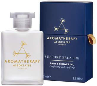 Aromatherapy Associates Breathe Bath and Shower Oil