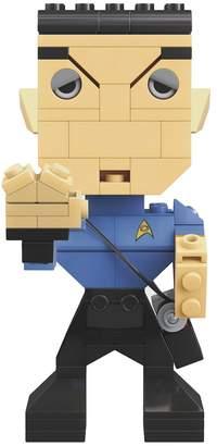 Mega Bloks Star Trek Spock Kubros Set