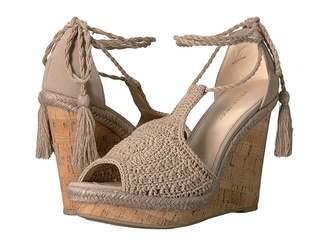 Pelle Moda Wade Women's Wedge Shoes