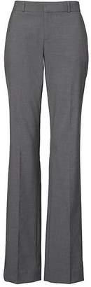 Banana Republic Logan Trouser-Fit Luxe Twill Pant