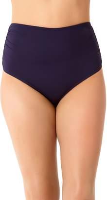 Anne Cole Plus Classic Bikini Bottom