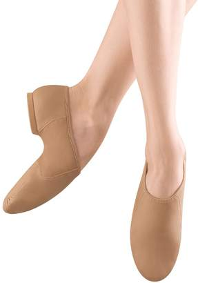 Bloch Dance Women's Neo Flex Slip On Jazz Shoe