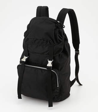 SLY (スライ) - Top Lid Back Pack
