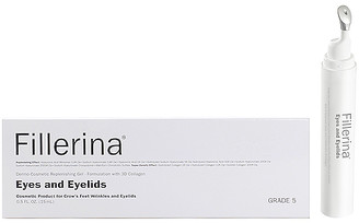 Fillerina Eyes and Eyelids Grade 5