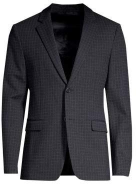 Theory Mayer Tuxedo Jacket