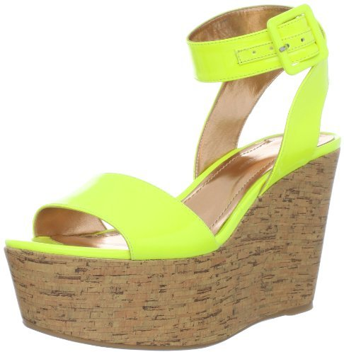 BCBGeneration Women's Lee Ankle-Strap Sandal