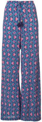 Figue Ipanema printed trousers
