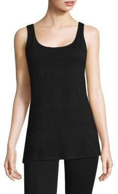 Natori Feather Essential Knit Tank Top