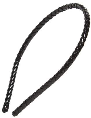 L. Erickson Braided Headband