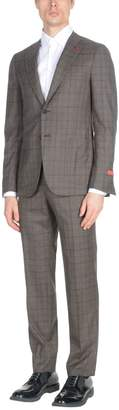 Isaia Suits - Item 49393563FJ
