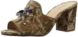 Nine West Women's GLASSLIPR Sandal