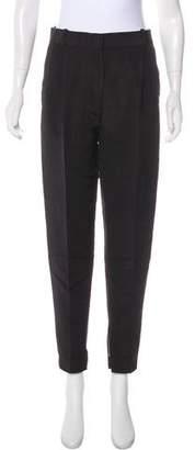 Celine Skinny High-Rise Pants