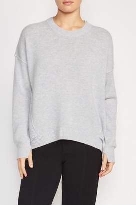 Brochu Walker Brighter Overlay Sweater