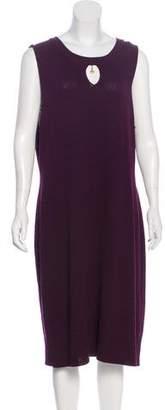 St. John Sport Casual Knit Dress