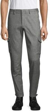 HUGO BOSS Kaigo Tapered Cargo Pants