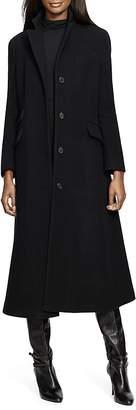 Lauren Ralph Lauren Maxi Reefer Coat