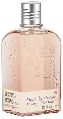 L'Occitane L OCCITANE Cherry Blossom Bath and Shower Gel
