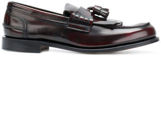 Church's mocassin loafers