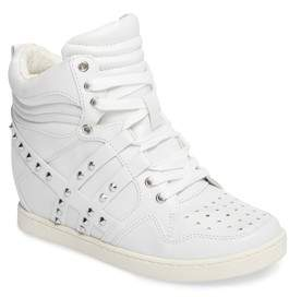 Ash Boogie Chic Studded High Top Sneaker
