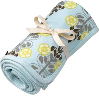 Petunia Pickle Bottom Stroller Blanket- Picnic in Provence (japan import)