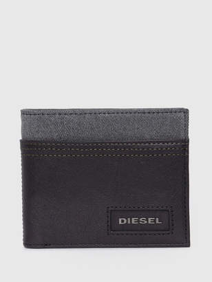 Diesel Small Wallets PR185 - Grey