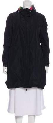 Moncler Reversible Lightweight Coat