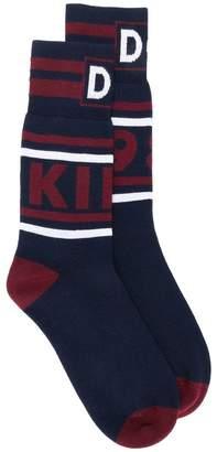 Dolce & Gabbana King socks