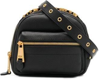 Moschino zipped belt bag