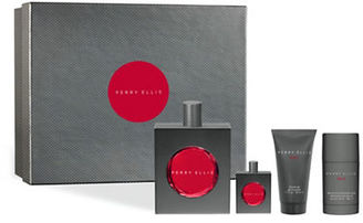 Perry Ellis Red Four-Piece Gift Set - 105.00 Value $70 thestylecure.com