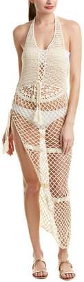 Frankie's Bikinis Frankies Bikinis Sunrise Cover-Up Dress