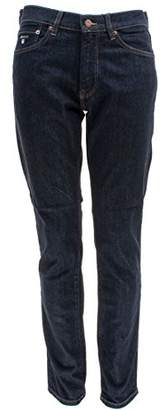 Gant Men's Slim Jean (Dark Blue), /32L