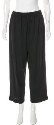 eskandar High-Rise Wide-Leg Pants High-Rise Wide-Leg Pants
